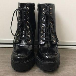Zara Shoes - Booties